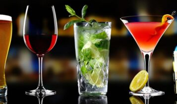 Αυτά είναι τα 64 καλύτερα μπαρ στην Ελλάδα: Τα 25 στην επαρχία