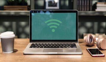 Νέα Φιλαδέλφεια: Δωρεάν Wifi σε δημόσιους χώρους