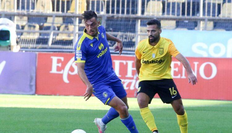 Αποκάλυψη: Η ΑΕΚ πάει για Κώτσιρα -Προχωρημένες επαφές με Αστέρα Τρίπολης!
