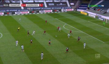 Bundesliga: Ολα τα γκολ σε μια απίθανη αγωνιστική (VIDEO)
