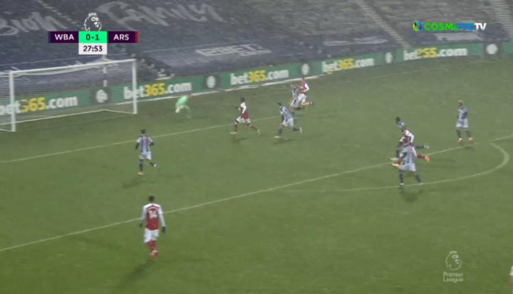 Premier League: Με δύο γκολάρες προηγείται η Αρσεναλ (VIDEO)