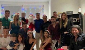 Τότεναμ: Λο Σέλσο και Λαμέλα απολογήθηκαν για το πρωτοχρονιάτικο πάρτι (ΦΩΤΟ)