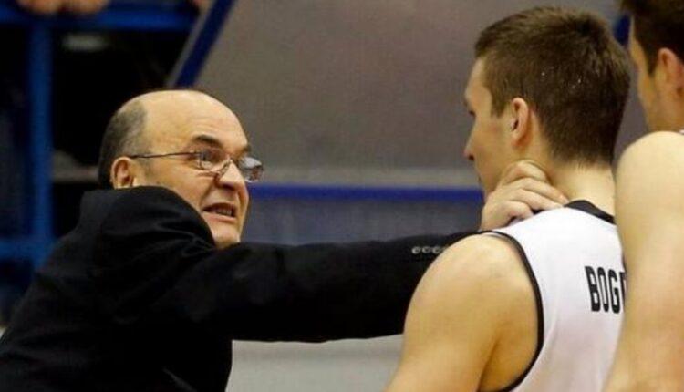 Όταν Γιουγκοσλάβοι προπονητές χαστούκισαν παίκτες (VIDEO)