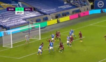 Γκολ και θέαμα στα γήπεδα της Ευρώπης (VIDEO)