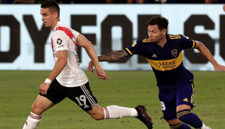 Μπόκα Τζούνιορς-Ρίβερ Πλέιτ: Ισόπαλο 2-2 το μεγάλο ντέρμπι της Αργεντινής (VIDEO)