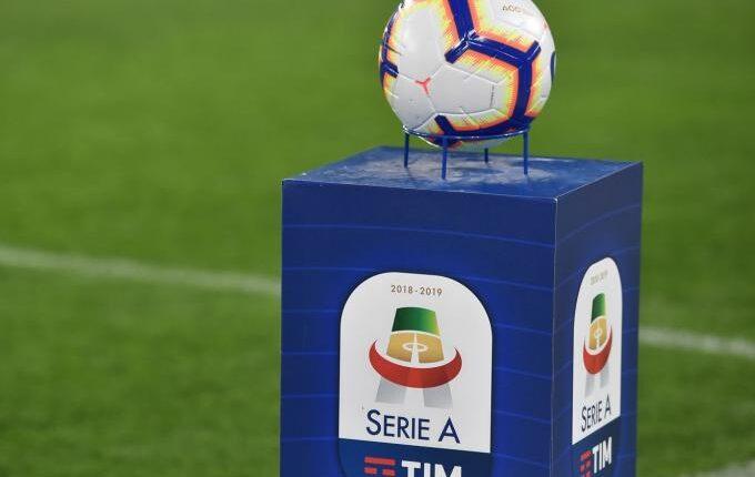 Ανοιγμα των γηπέδων σε όσους έχουν κάνει το εμβόλιο, προτείνει η Serie A