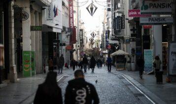 Το κρίσιμο δεκαήμερο για την επιβολή νέων μέτρων και ο φόβος της Αττικής