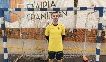Η ΑΕΚ «έκλεισε» τον Τόμισλαβ Νούιτς στο χάντμπολ! (ΦΩΤΟ)