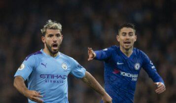 Συνεχίζεται η Premier League παρά το αυστηρό lockdown