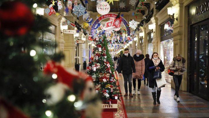 Τρομακτικό: Αυτή ήταν η αύξηση του ιικού φορτίου μέσα στην Πρωτοχρονιά
