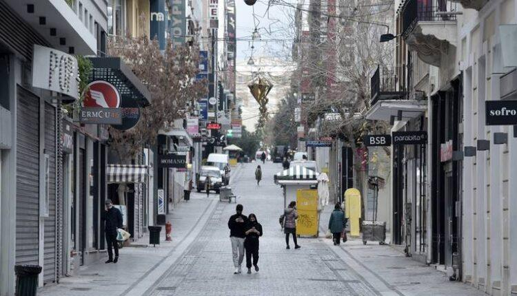 Κορωνοϊός: Παράταση στο lockdown έως 18 Ιανουαρίου -Παραμένουν κλειστά τα καταστήματα (VIDEO)