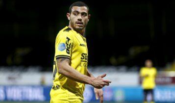 Γιακουμάκης: Με δύο γκολ έδωσε το τρίποντο στη Φένλο (VIDEO)