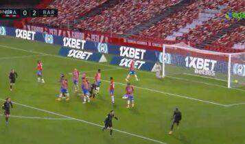 Γκολ και θέαμα στα ευρωπαϊκά γήπεδα (VIDEO)