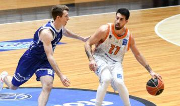 Basket League: Nίκη του Προμηθέα, 85-61 τον Ηρακλή (VIDEO)