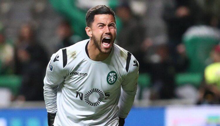 Αρχισυντάκτης A Bola: «H Σπόρτινγκ δεν θα εμποδίσει τον Ριμπέιρο να πάει στην ΑΕΚ»