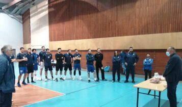 ΑΕΚ: Με εφτά παίκτες της ΑΕΚ στη Σερβία η Εθνική Ανδρών!