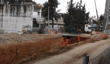 «Αγιά Σοφιά-OPAP Arena»: Αρχίζει η υπογειοποίηση στην Πατριάρχου Κωνσταντίνου (VIDEO)