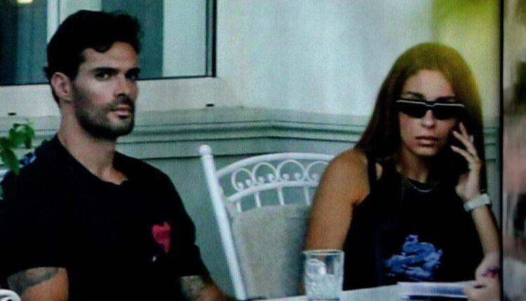 Παντρεύονται Μποτία-Φουρέιρα
