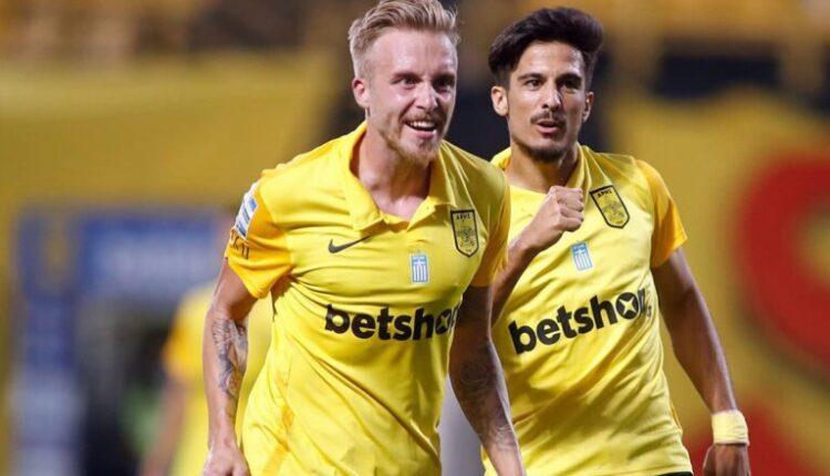 Τζέγκο: «Μεγάλη ομάδα η ΑΕΚ, αλλά είμαστε έτοιμοι για τη νίκη»