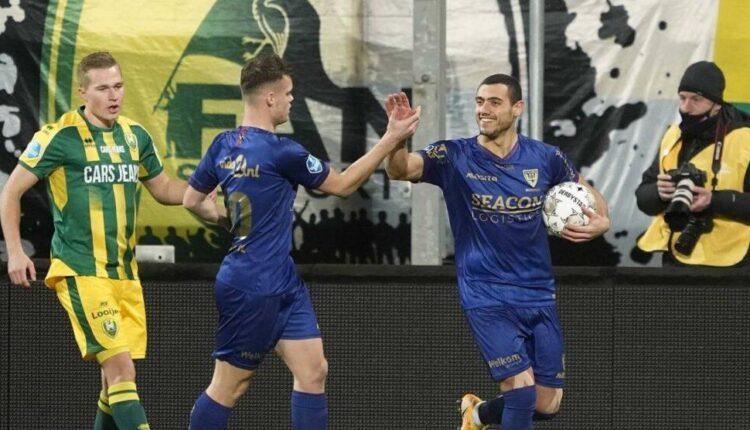 Τρομερός Γιακουμάκης: 4 γκολ απόψε - 3ος σκόρερ στην Ευρώπη, πέρασε τον Κριστιάνο! (VIDEO)