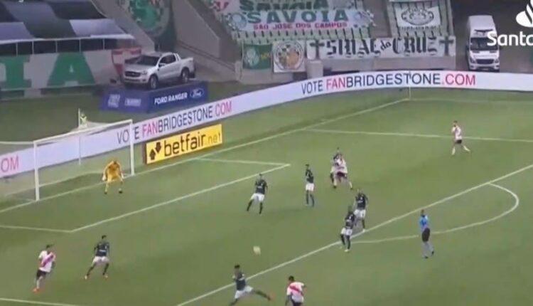 Copa Libertadores: Στον τελικό η Παλμέιρας του Φερέιρα (VIDEO)