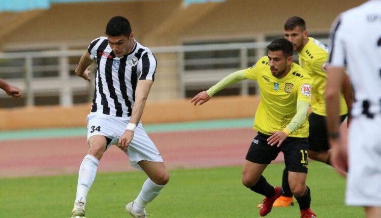 Super League 2: Με 11 ομάδες -Αναβάλλονται τα ματς της Δόξας Δράμας