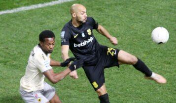 Μπεναλουάν: «Είχαμε τον έλεγχο και δεχθήκαμε γκολ σε μία ευκαιρία»
