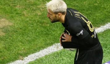 Σάκιτς: «Μας σόκαρε το γκολ που δεχθήκαμε»