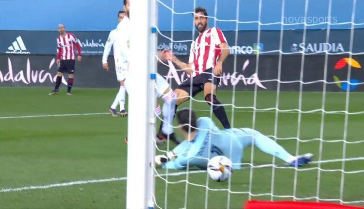 Super Cup Ισπανίας: Σόκαρε την Ρεάλ η Αθλέτικ (VIDEO)