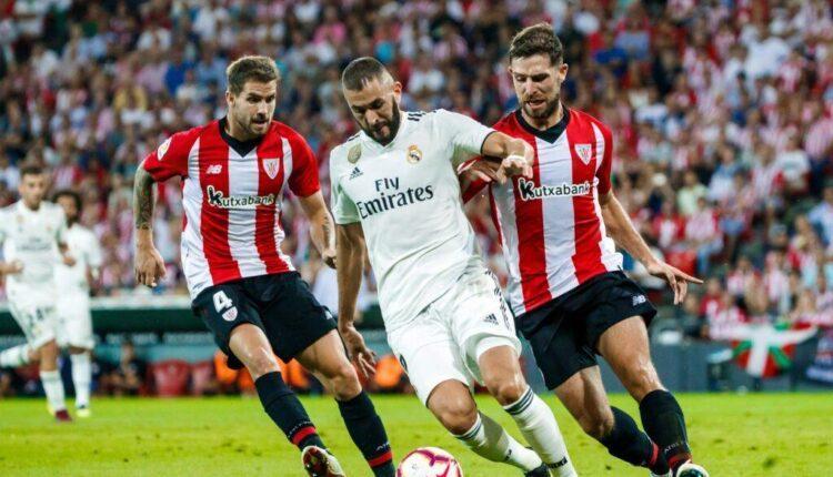 Συνδυαστικό Σούπερ Καπ Ισπανίας και Super League 1