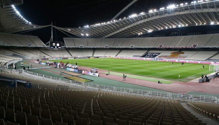 ΑΕΚ: Ο «Λέανδρος» σαρώνει την Ελλάδα, με -2 βαθμούς Κελσίου το ματς με τον Ατρόμητο την Κυριακή
