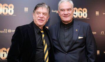 Βούρος: «1968, η χρονιά μιας αθλητικής εποποιίας»