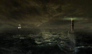«Λευτέρης»: Το πιο επικίνδυνο σημείο που έγινε ο φόβος και ο τρόμος των Ελλήνων ναυτικών