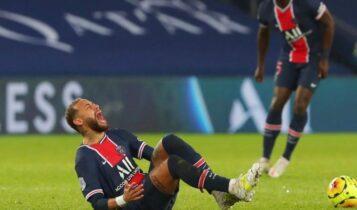 Νεϊμάρ: «Το 2019 σκέφτηκα να σταματήσω το ποδόσφαιρο»!