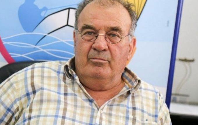 Αδαμόπουλος: «Να σεβαστούν πρώτα την οικογένειά μου, τα παιδιά και τα εγγόνια μου»