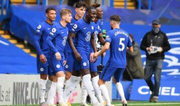 Premier League: Με το... ζόρι η Τσέλσι 0-1 την Φούλαμ (VIDEO)