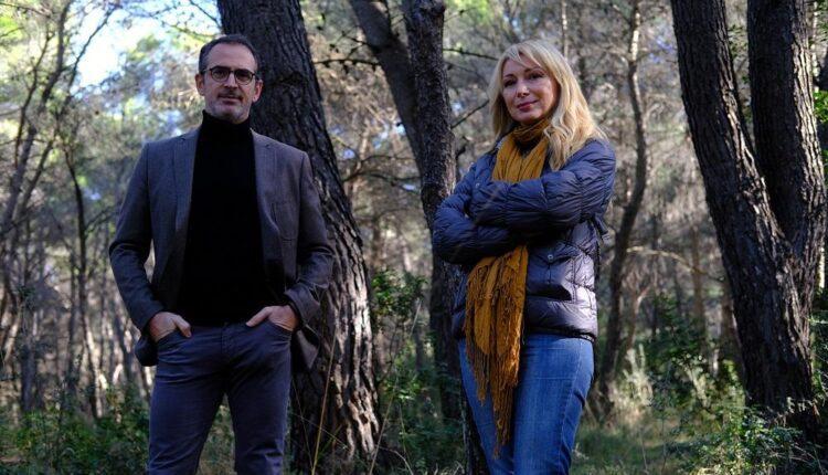 Κρομμύδας: Μετά τους ρόλους και τη λογοτεχνία, πρωταγωνιστεί στα κορτς