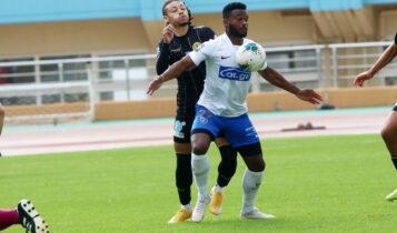 Super League 2: Πέρασε από την Κρήτη ο Ιωνικός, 0-1 τον Εργοτέλη