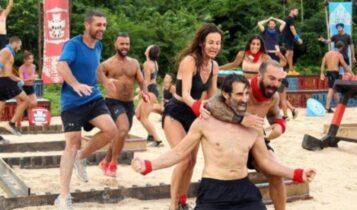 Ο Γιώργος Κοψιδάς έπαιζε πάντα… σαν Survivor (ΦΩΤΟ-VIDEO)