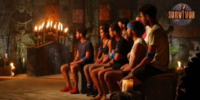Survivor: Αυτές είναι οι νέες ομάδες μετά την διάλυση Μαχητών και Διάσημων (VIDEO)
