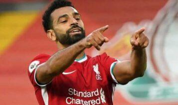 Σαλάχ: «Θέλω να μείνω στην Λίβερπουλ όσο περισσότερο γίνεται»