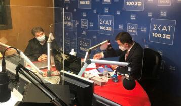 Χρυσοχοΐδης: «Ισχυρή παρουσία της ΕΛΑΣ στην αγορά - Δικαίωμα συλλήψεων από φρουρούς στα ΑΕΙ»