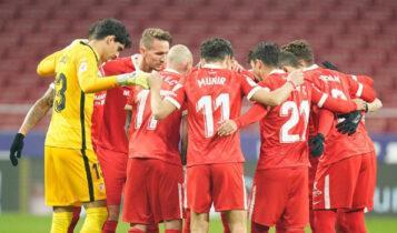 Ντέρμπι Κυπέλλου στην Πορτογαλία και ξέσπασμα στην Ισπανία