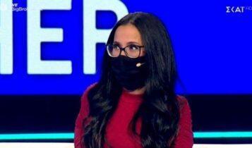 Χριστίνα Ορφανίδου: Παίρνει θέση για τον σάλο με τις απαράδεκτες δηλώσεις των διδύμων του Big Brother (VIDEO)