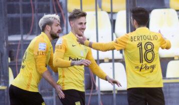 Κύπελλο: Προβάδισμα πρόκρισης για τον Αρη, 2-0 τον Αστέρα Τρίπολης (VIDEO)
