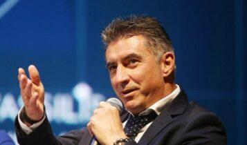 ΕΠΟ: «Κλείδωσε» του Ζαγοράκη για την προεδρία