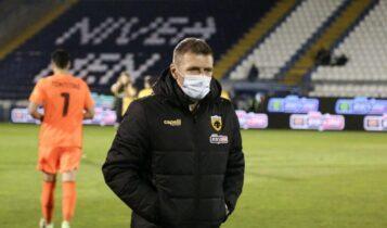 Καρέρα για Σφιντέρσκι: «Θα μπορούσε να τα πάει καλά στην Ιταλία, μοιάζει αρκετά με τον Πιάτεκ»