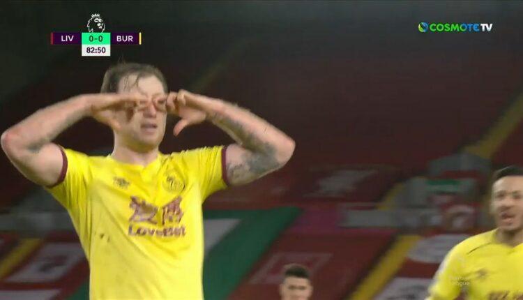 Premier League:  Απίθανη ήττα της Λίβερπουλ (VIDEO)