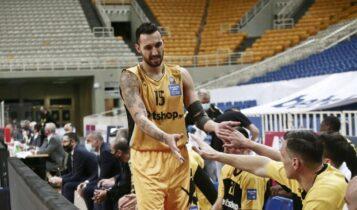 Τέλος ο Χρυσικόπουλος από την ΑΕΚ!
