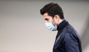 Σταύρος Καζαντζόγλου: «Η ΑΕΚ δεν πρέπει να χαθεί στις μεταγραφές» (VIDEO)